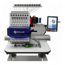 Вышивальная машина Velles VE 27C-TS фото