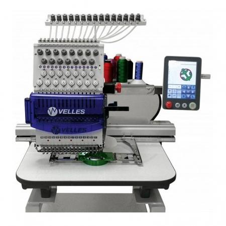 Вышивальная машина Velles VE 27C-TS