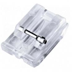 Лапка прозрачная для потайной молнии PZ-50020 фото
