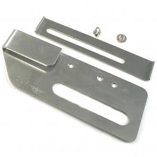 Пристосування DY-224 для подгибки низу на розпошивальну машину фото