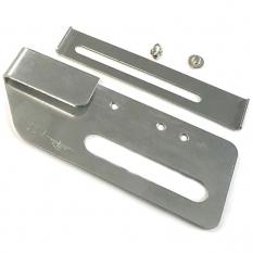 Приспособление DY-224 для подгибки низа на распошивальную машину фото