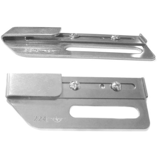 Пристосування DY-224 для подгибки низу на розпошивальну машину