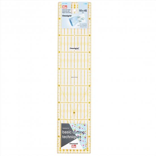 Лінійка для печворку Prym 611318