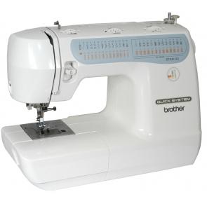 Огляд швейної машини Brother Star-55