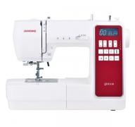 Характеристики швейных машин