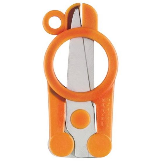 Складные ножницы Fiskars classic 1005134
