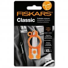 Складные ножницы Fiskars classic 1005134 фото