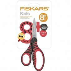 Ножиці дитячі Fiskars 1027423 15 см фото