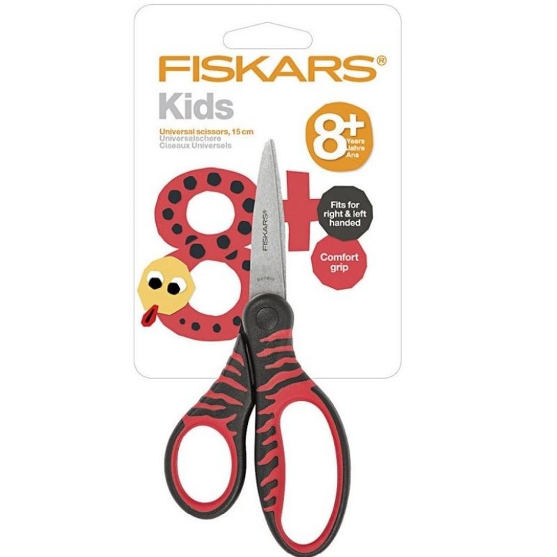 Ножиці дитячі Fiskars 1027423 15 см