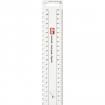 Лінійка для розмітки і вимірів Prym 610730