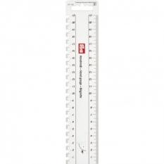 Лінійка для розмітки і вимірів Prym 610730 фото