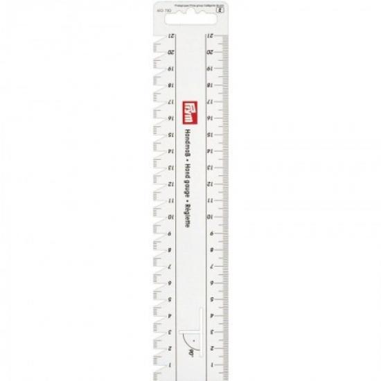 Линейка для разметки и замеров Prym 610730