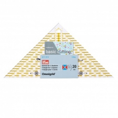 Трикутник 1/4 для печворку Prym 611313 фото