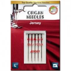 Иглы для джерси Organ Jersey №80 фото