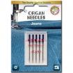 Иглы для джинса Organ Jeans №100