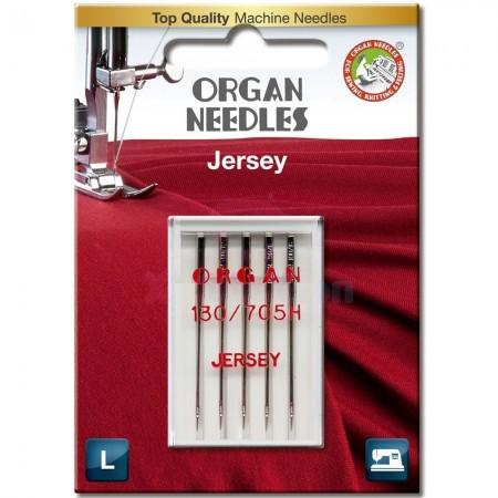 Иглы для джерси Organ Jersey №70
