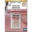 Голки для стрейча Organ Super Stretch №65