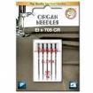 Иглы для распошивалки Organ CoverStitch №90 фото