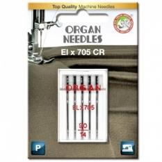 Голки для розпошивалки Organ CoverStitch №90 фото