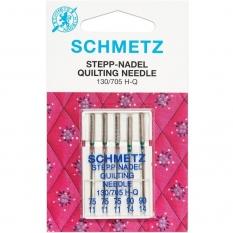 Schmetz Quilting №75-90 фото