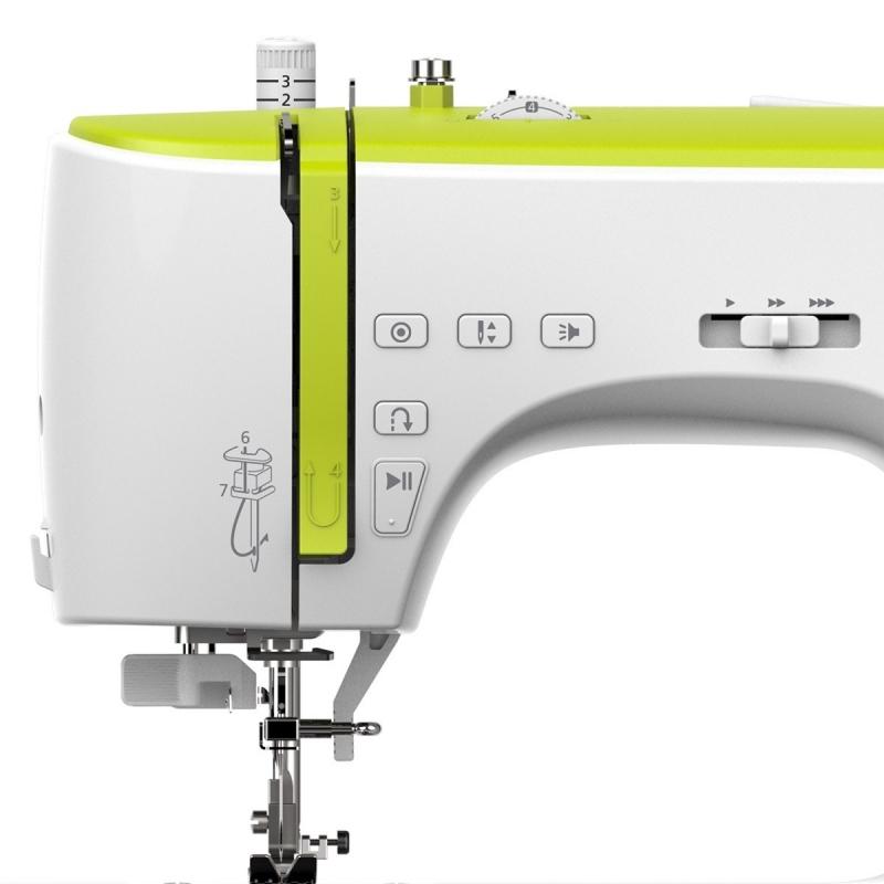 Швейная машина Necchi NC-102D