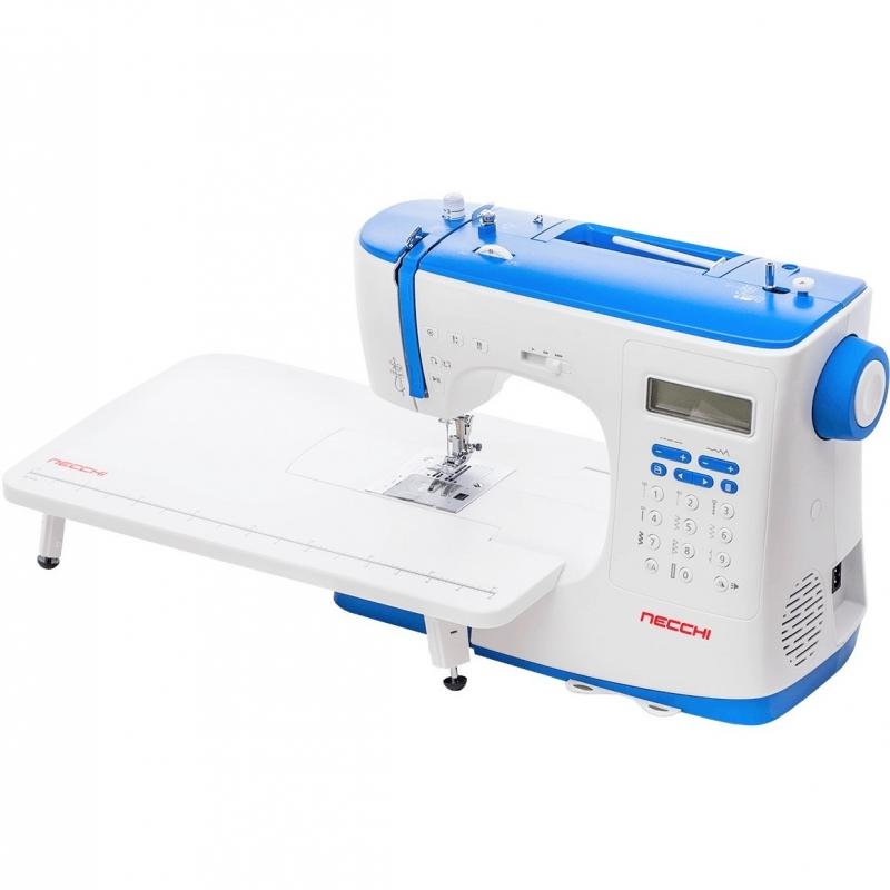 Швейная машина Necchi NC-103D