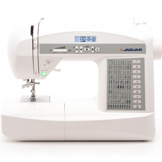 Швейная машина Jaguar IQ 100