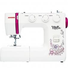 Швейная машина Janome Milla фото