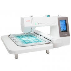 Вышивальная машина Janome Memory Craft 550E фото