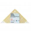 Лінійка моторний трикутник Prym 611314