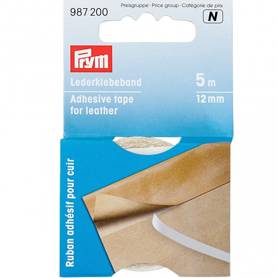 Клейкая лента для кожи Prym 987200