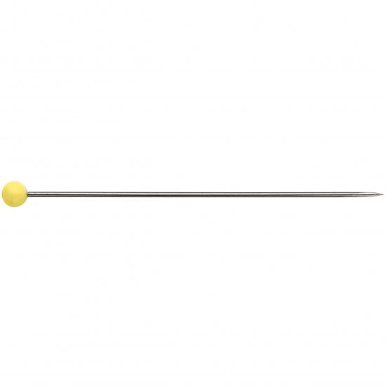 Булавки с жемчужной головкой Prym 028600