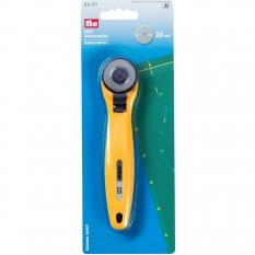 Раскройный нож Mini 28 мм Prym 611371 фото