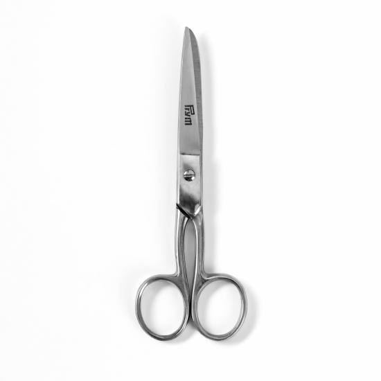 Ножницы цельностальные 15 см Prym 610563