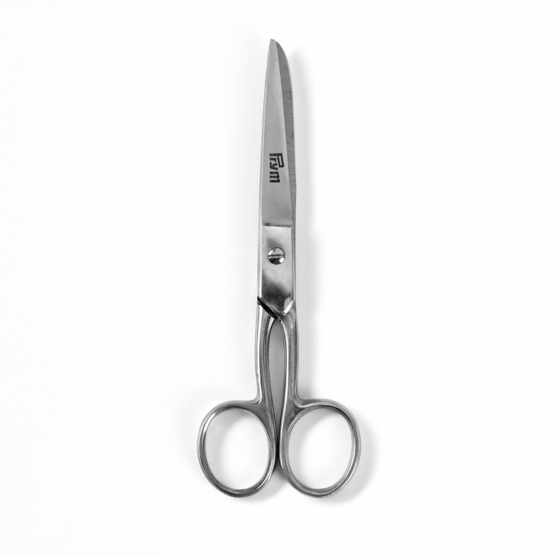 Ножиці суцільносталеві 15 см Prym 610563