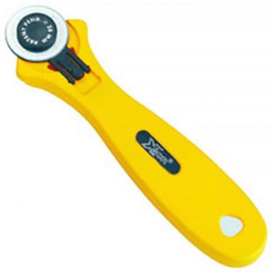 Дисковый нож SewMate DW-RC028B