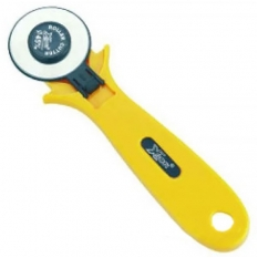 Дисковый нож SewMate DW-RC045B фото