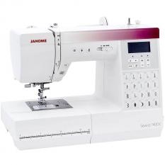 Швейная машина Janome Sewist 740 DC фото