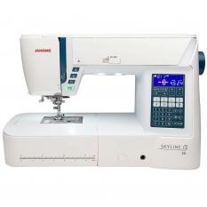 Швейная машина Janome Skyline S6 фото