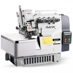 Промышленный оверлок iSEW D7 фото