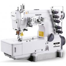 Распошивальная швейная машина iSEW Q5 фото