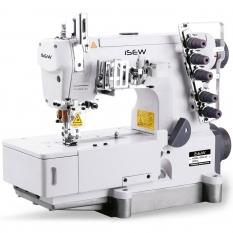 Розпошивальна швейна машина iSEW Q5 фото