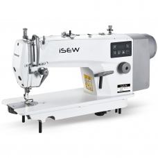 Прямострочна швейна машина iSEW S5 фото