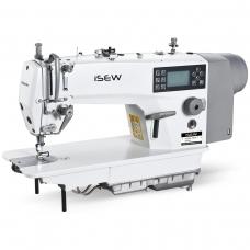 Прямострочная швейная машина iSEW i7 фото