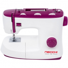 Швейна машина Necchi F35 фото