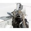 Оверлок Janome AirThread 2000D Pro