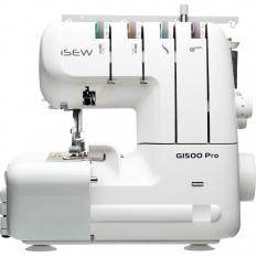 Оверлок iSEW G1500 Pro фото