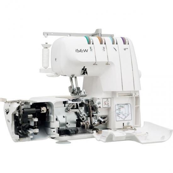 Оверлок iSEW G1500 Pro
