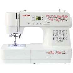 Швейная машина Janome 1030 MX фото