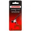 Лапка для вышивки-стежки Janome 200127000